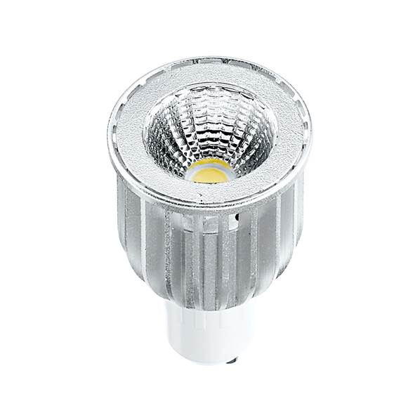 Ampoule LED GU10 8W 700lm 4000K 40° Ø51*85mm