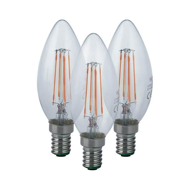 Et E14 Led Intérieur Pour Extérieur Ampoules Luminaires 2IDEHW9