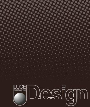 Collection Luce Ambiante Design